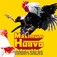 Maximum Huavo Cover.jpg