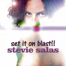 Stevie Salas Set It On Blast Cover.jpg